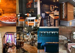 rzeszowskie smaki | Ponad 40 nowych restauracji i lokali gastronomicznych w Rzeszowie. Znacie je?