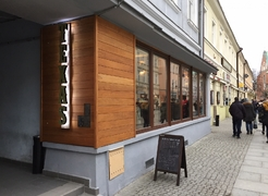 Texas Bar & Restaurant, 3 Maja 10 Rzeszów