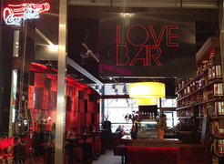 LOVE Bar, ul. Kopisto 1 (Millenium Hall) Rzeszów