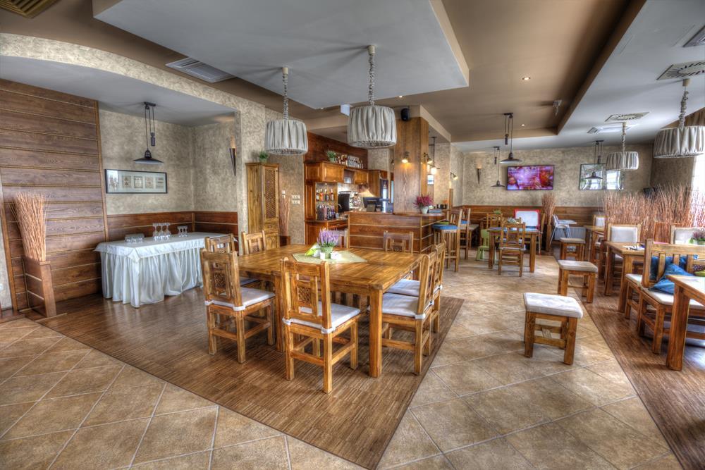 Smacznie Swiezo Zdrowo I Kolorowo Poznajcie Restauracje Lesna