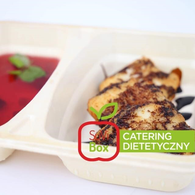 Eko Rewolucja W Diecie Pudelkowej Suvibox Catering Dietetyczny