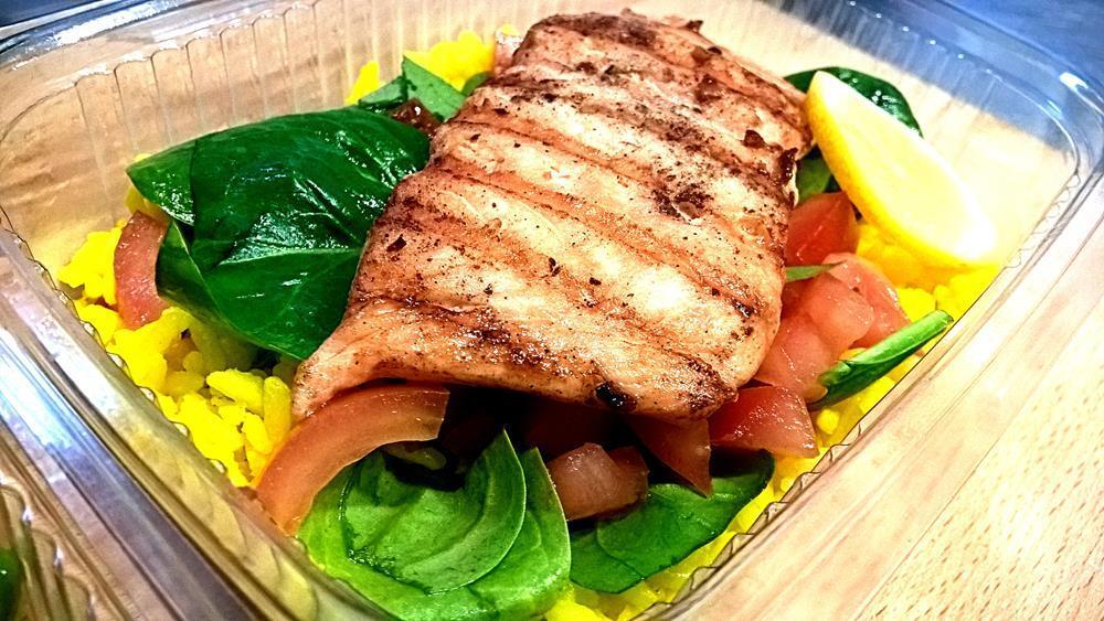 Z Pasji Do Zdrowego Trybu Zycia Catering Dietetyczny W Cafe Bazylia