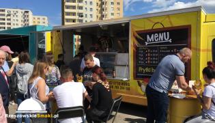 W październiku VIII edycja Street Food Festiwal